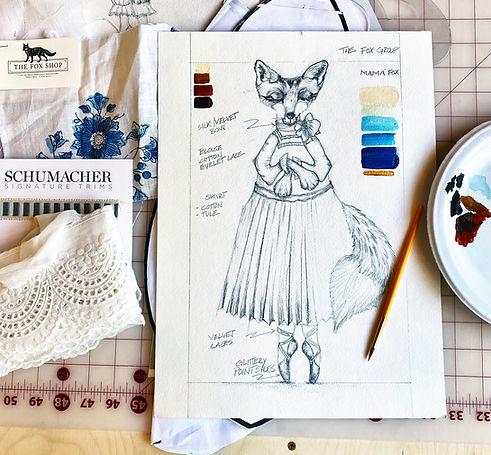 Mama Fox drawing.jpg