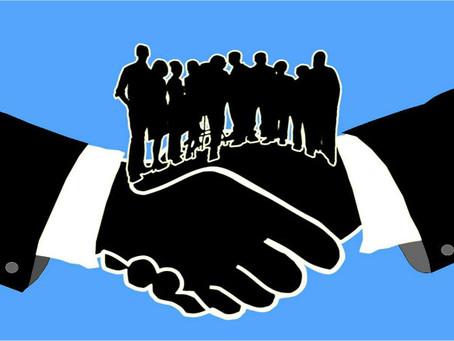Selemat informa: negociações coletivas 2020/2021 estão em curso