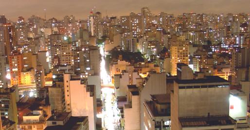 O desenvolvimento econômico de São Paulo passa por aqui
