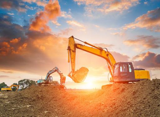 Setor de equipamentos cresce 2,4%