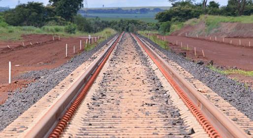 Tribunal de Contas da União libera concessão da Ferrovia Norte-Sul
