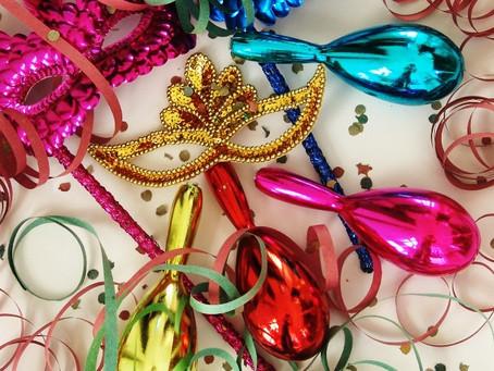 Carnaval é feriado nacional?