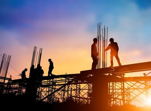 Construção civil entra em nova fase de expansão
