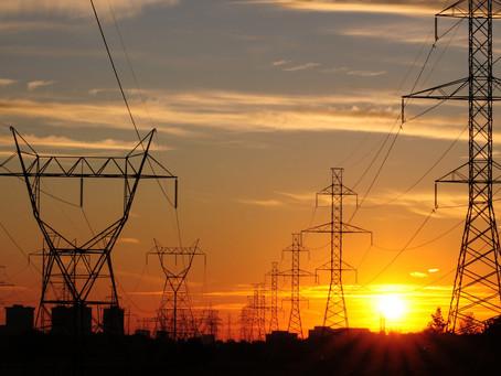 Corte de energia por inadimplência terá suspensão temporária