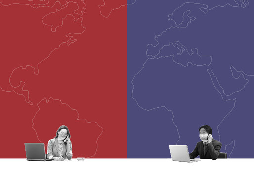 Plano de internacionalização contribui para a venda de serviços fora do País