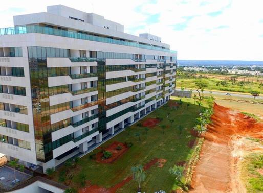 Vendas de residenciais em SP tem melhor início de ano desde 2013