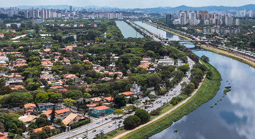 Prefeitura de São Paulo lança consulta pública para Arco Pinheiros