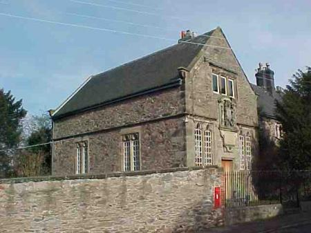 Harley Hall- Osgathorpe's village hall