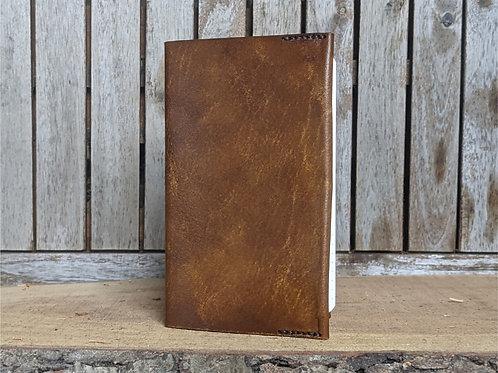 The Huegel Field Journal