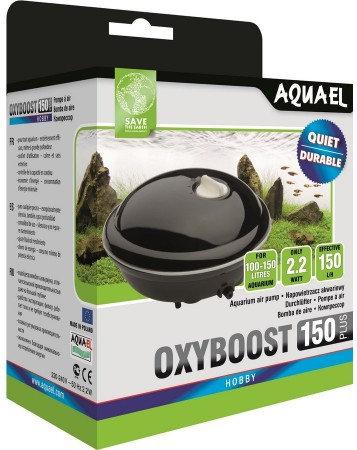 Aquael Oxyboost 150 Plus