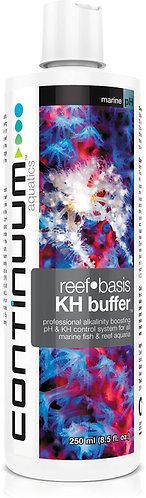 Continuum Aquatics Basis KH Liquid Alk Buff 500ml