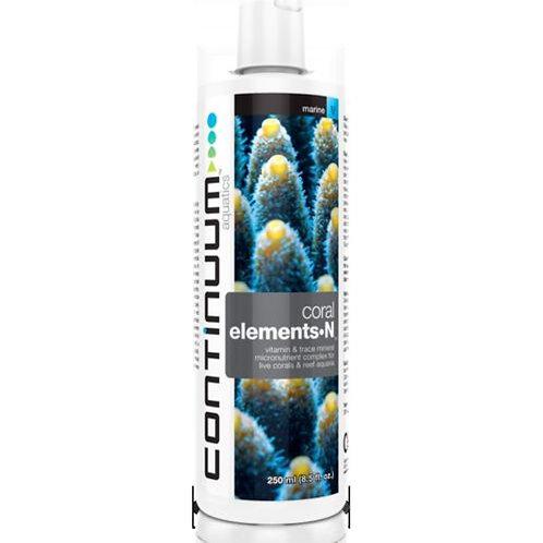 Continuum Aquatics Coral Elements N 500ml