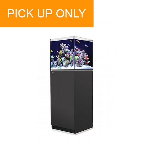 Red Sea Reefer Nano Marine Aquarium – Black