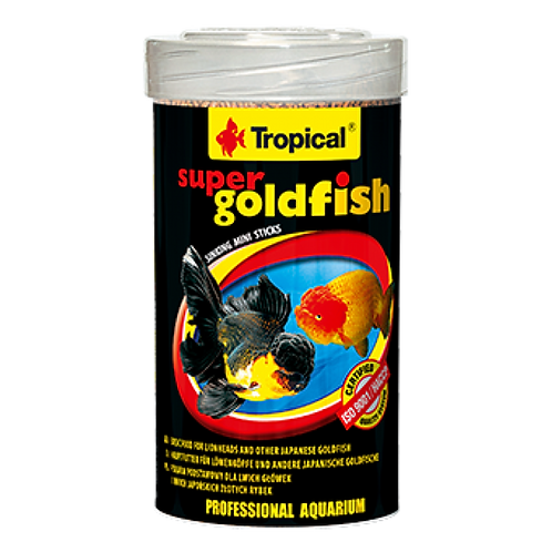 Tropical – Super Goldfish Mini Stick 60g