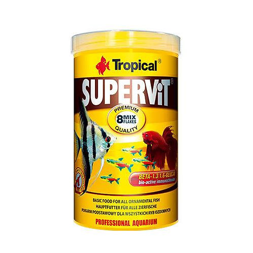Tropical – Supervit Flakes 20g