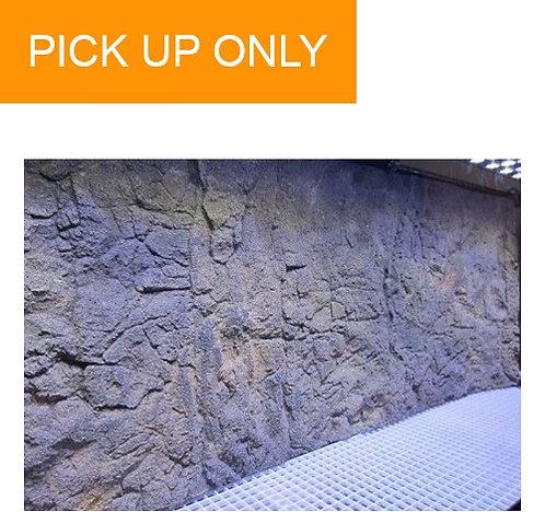 Universal Rock 72″ x 20″  Rocky Background