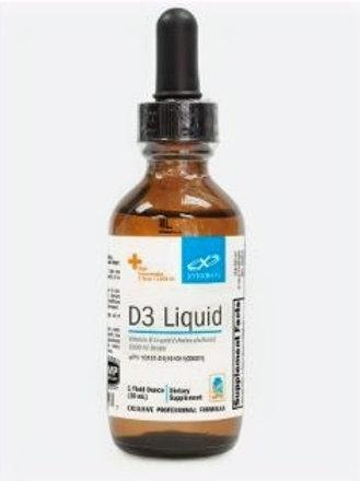 D3 Liquid