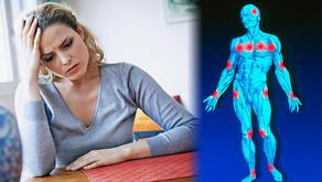 Fibromyalgia? Who said there wasn't a cure?