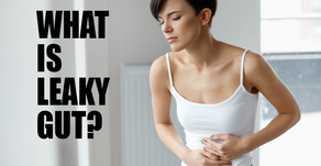 Leaky Gut: Explained In Plain English
