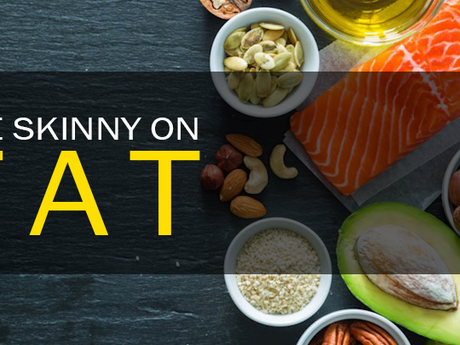 [GROUNDBREAKING NEWS]: Low Fat Diets Increase Risk of Death, Study Shows