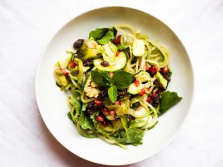 Paleo Cucumber Salad