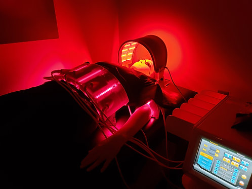 3 Treatment Lipo Laser Package