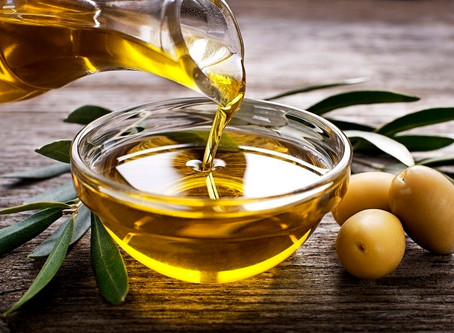 Use This Oil and Lower Your Coronary Artery Disease Risk by 21%