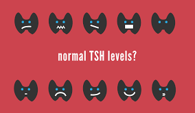 TSH: What Your Doctor Should Know.