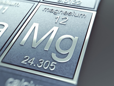 Magnesium and Gut Health: Am I Getting Enough?