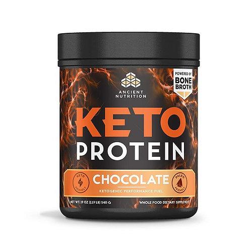 KETO Protein - Chocolate