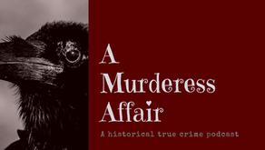 A Murderess Affair Ep. 1: Cheng I Sao