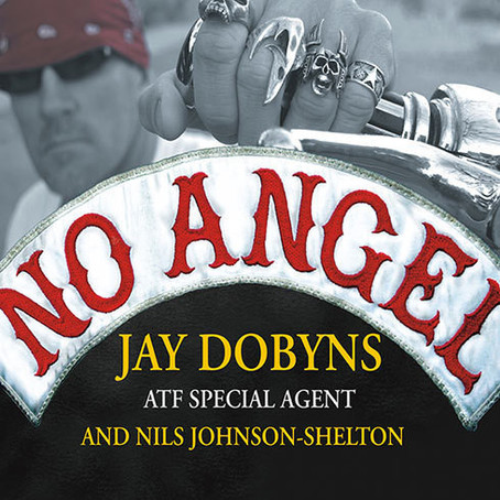 No Angel by Jay Dobyns | No Spoilers