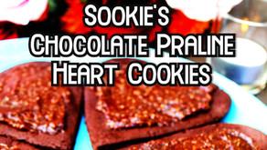 Sookie's Chocolate Praline Cookies