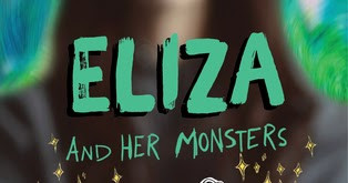 Eliza and Her Monsters by Francesca Zappia | Spoiler Free Review
