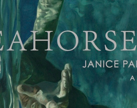 Seahorse by Janice Pariat | Spoiler Free Review