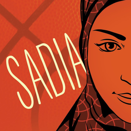Sadia by Colleen Nelson | Spoiler Free Review