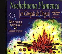 MANUEL MORAO & GITANOS DE JEREZ