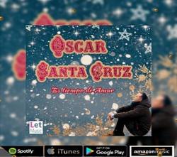 Oscar Santa Cruz