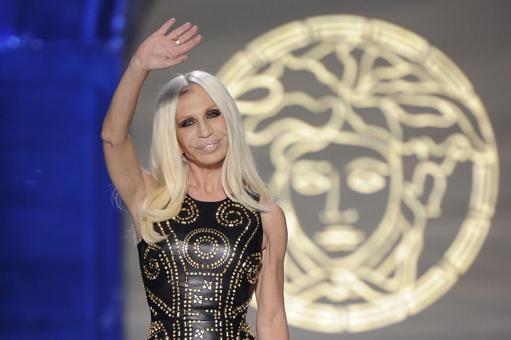 Michael Kors купит Versace