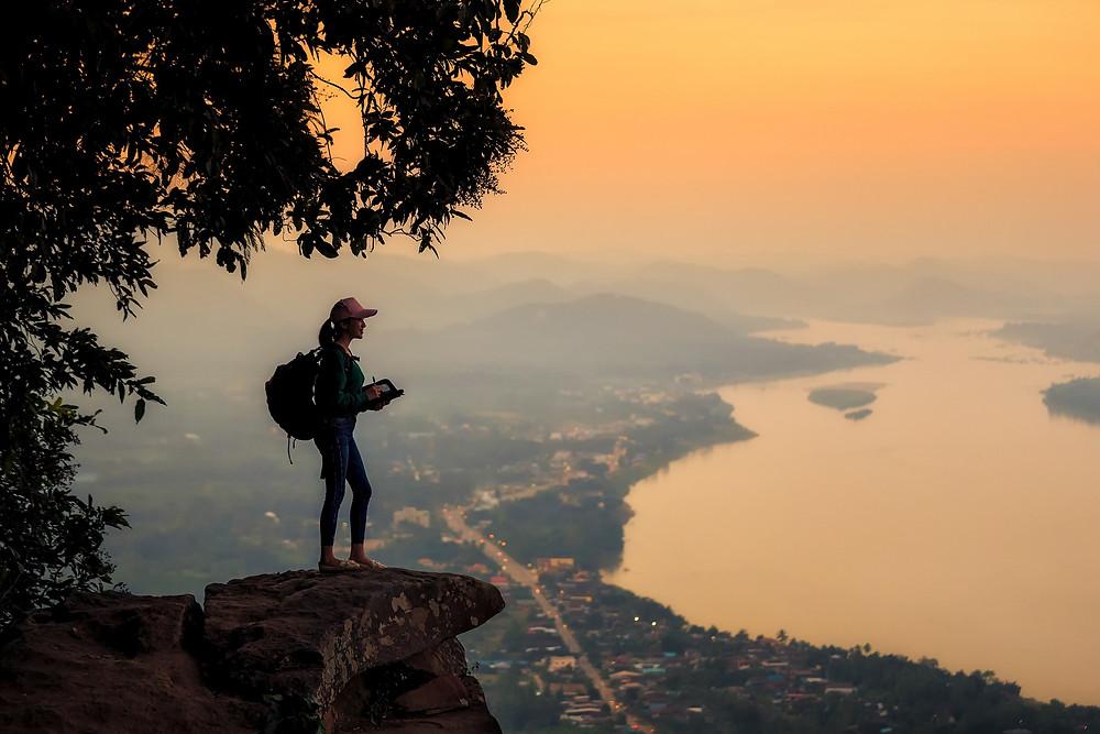 Путешествия одной: Советы