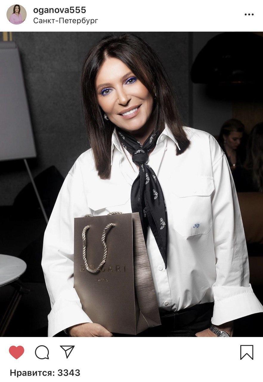 Ирина Оганова - МыДома