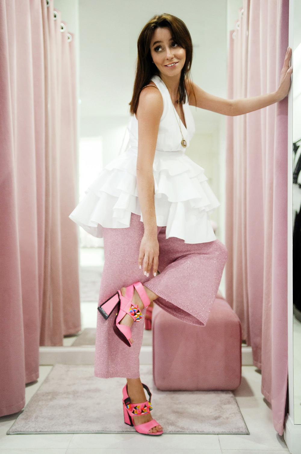 Анастасия Зверева: Топовые обувные тренды