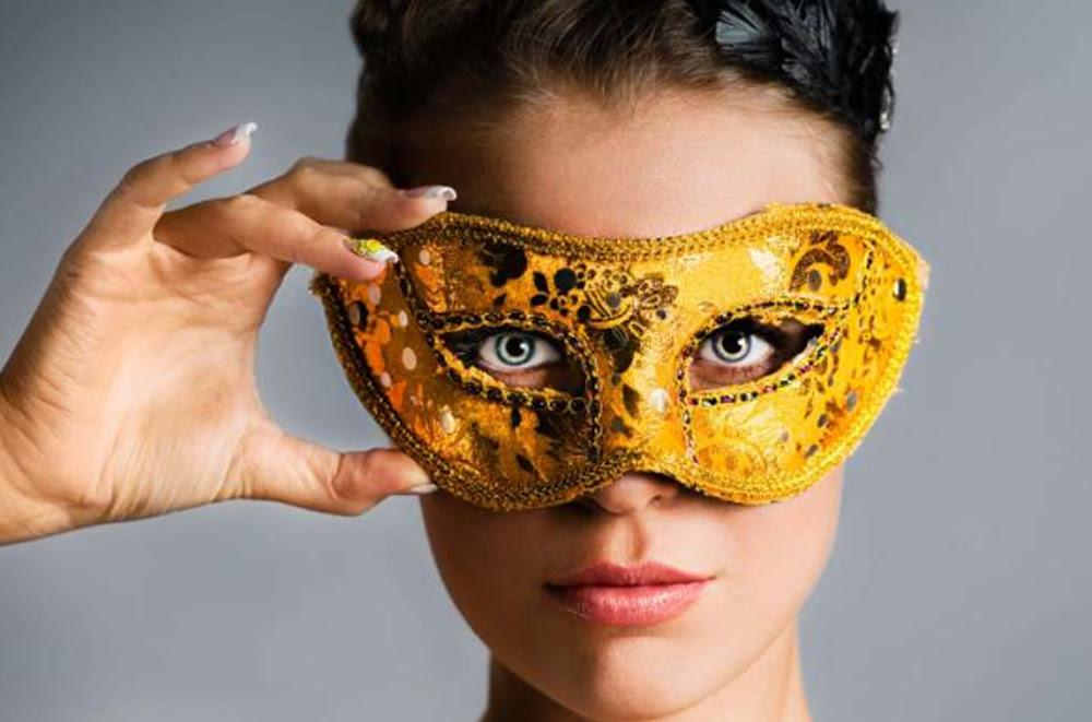 День Святого Валентина и Венецианский карнавал