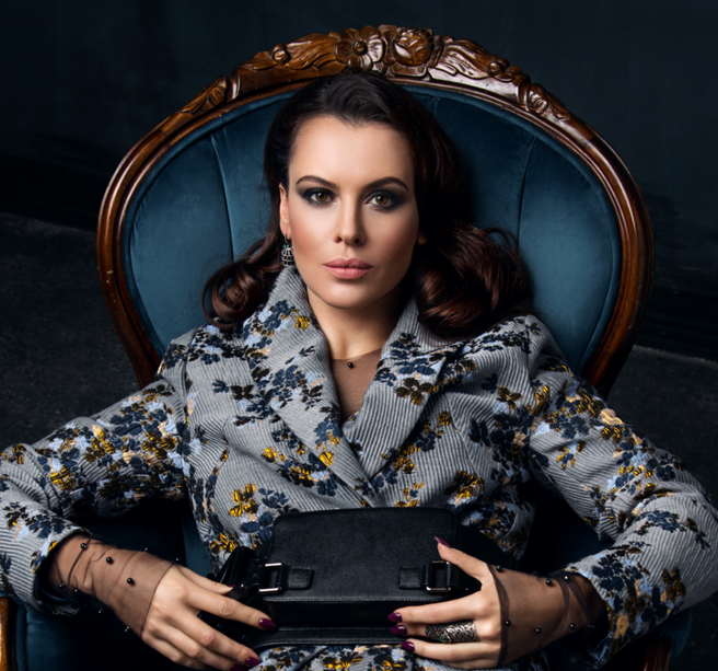 «Главное – любить то, что делаешь» - Ирина Богдан