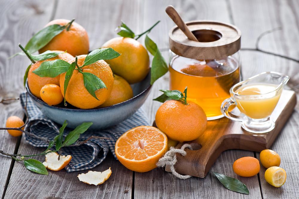 Похудение - Замени источники калорий