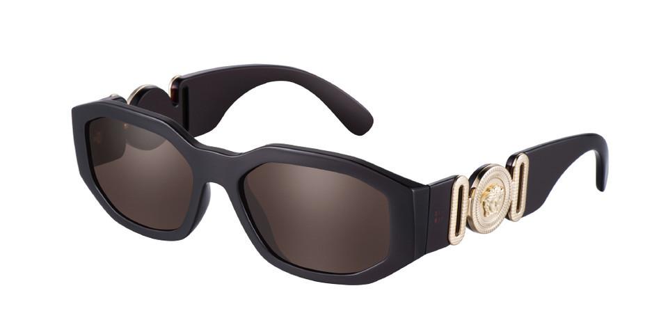 Новая модель очков Versace Biggie Frame