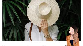 КАК РАЗНООБРАЗИТЬ ЛЕТНИЙ ЛУК: 8 дополнений к вашему платью