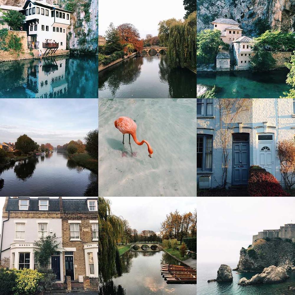 Путешествия одной: Ожидания и реальность