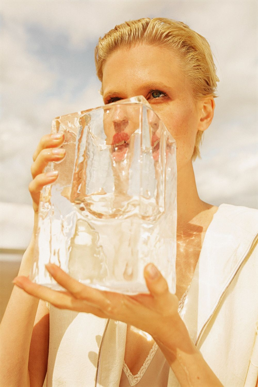 Пейте достаточное количество воды