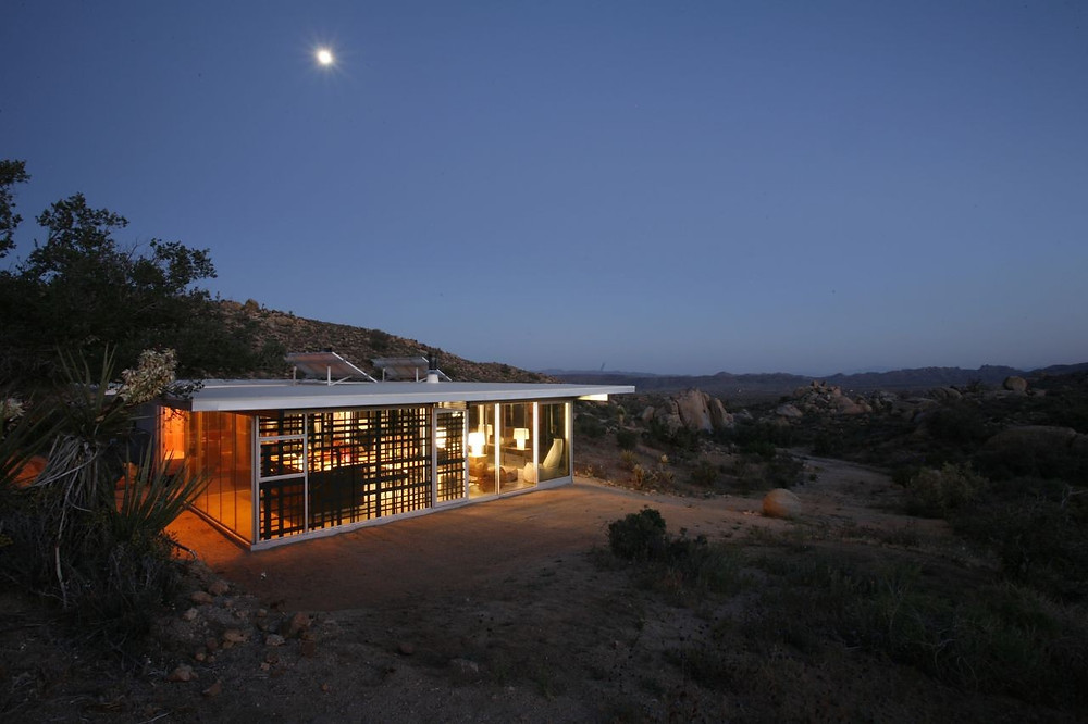 Off Grid itHouse